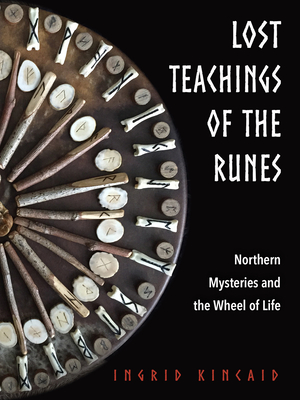 Cover for Lost Teachings of the Runes