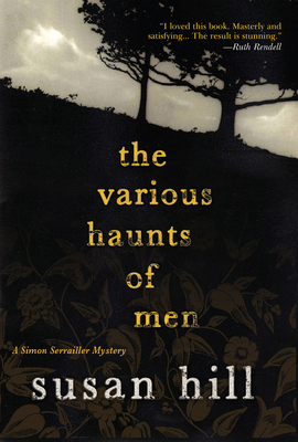 The Various Haunts of Men Cover