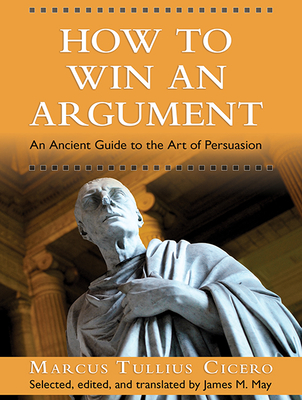 How to Win an Argument Cover