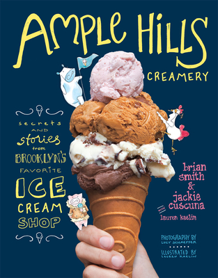 Ample Hills Creamery Cover