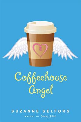 Coffeehouse Angel Cover Image
