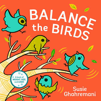 Balance the Birds Cover Image
