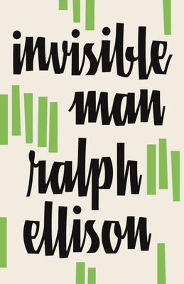 Invisible Man (Vintage International) Cover Image