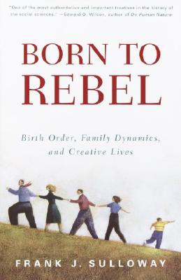 Cover for Born to Rebel