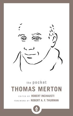 The Pocket Thomas Merton (Shambhala Pocket Library #1) cover