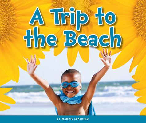 A Trip to the Beach Cover Image