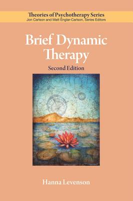 Brief Dynamic Therapy (Theories of Psychotherapy Series(r)) Cover Image
