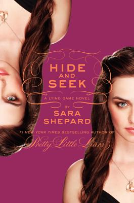 Hide and Seek (Lying Game #4) Cover Image
