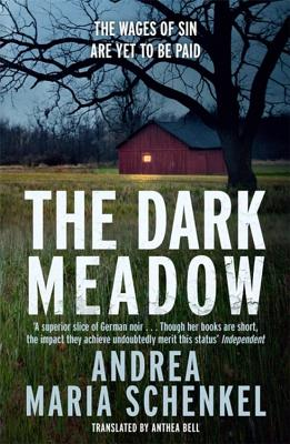 The Dark Meadow Cover Image