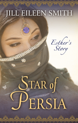 Star of Persia: Esther's Story Cover Image