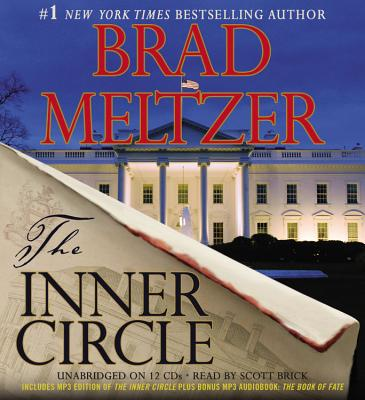 The Inner Circle Cover