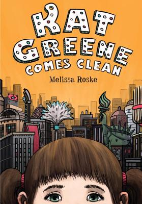 Cover for Kat Greene Comes Clean