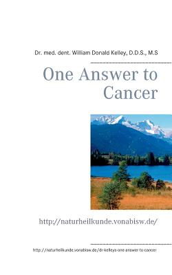 One Answer to Cancer Cover Image