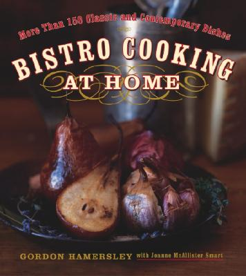 Bistro Cooking at Home Cover