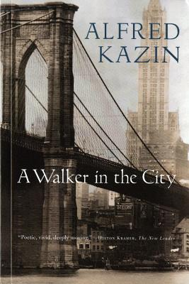 A Walker in the City Cover Image