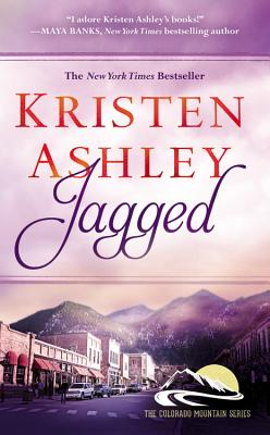 Jagged Cover Image