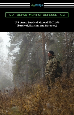 The perfect gift for the outdoorsman!! The army field manual fm 21.