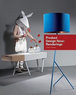 Product Design Now Cover