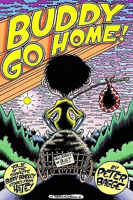 Buddy Go Home Cover