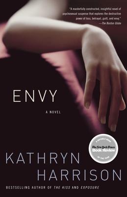 Envy Cover