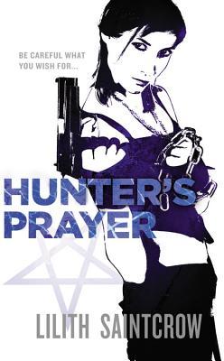 Hunter's Prayer Cover