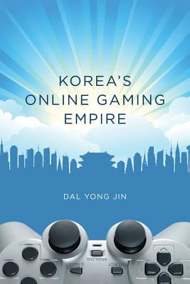 Korea's Online Gaming Empire Cover Image