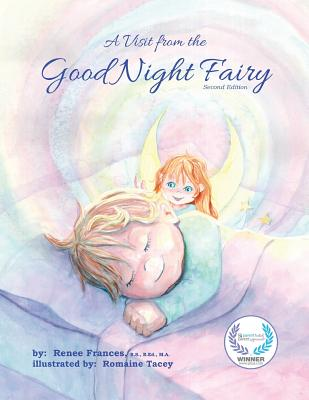 A Visit from the Good Night Fairy: Second Edition Cover Image