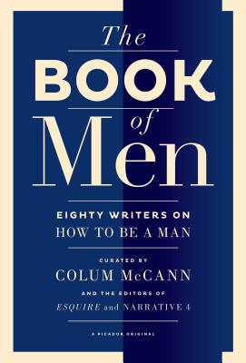 The Book of Men Cover