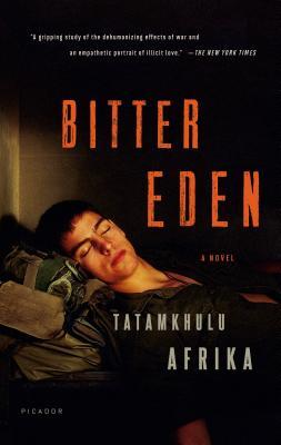 Bitter Eden: A Novel Cover Image