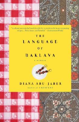 The Language of Baklava Cover