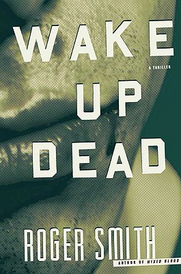 Wake Up Dead Cover