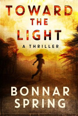 Toward the Light Cover Image