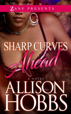 Sharp Curves Ahead Cover Image