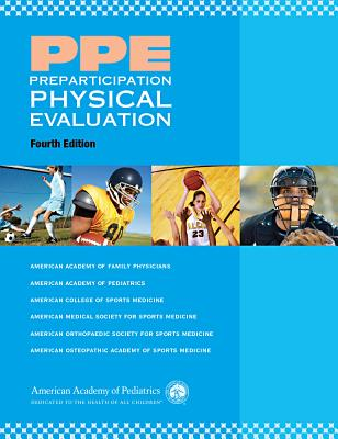 Ppe Preparticipation Physical Evaluation Cover Image