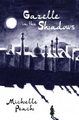 Gazelle in the Shadows Cover Image