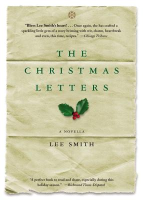 The Christmas Letters Cover