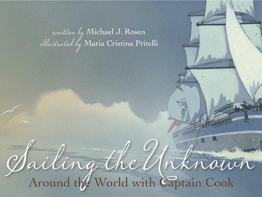 Sailing the Unknown Cover Image