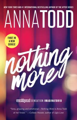 Nothing More (The Landon series #1) Cover Image