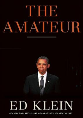 The Amateur Cover