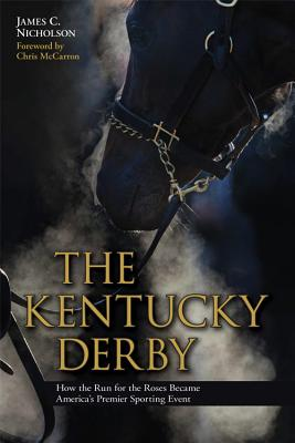 The Kentucky Derby Cover
