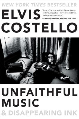 Unfaithful Music & Disappearing Ink Cover Image