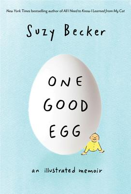 One Good Egg Cover