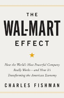 The Wal-Mart Effect Cover
