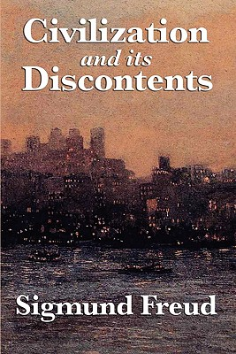 Civilization and Its Discontents Cover Image