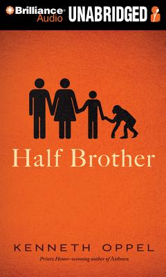 Half Brother Cover