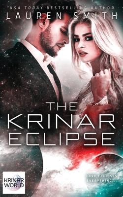 The Krinar Eclipse: A Krinar World Novel Cover Image