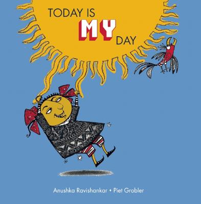 Cover for Today Is My Day
