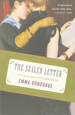 The Sealed Letter Cover Image