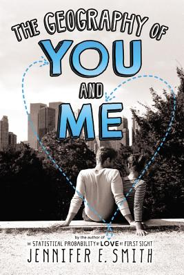 Cover for The Geography of You and Me