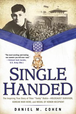 Single Handed: The Inspiring True Story of Tibor